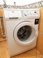 AEG Electrolux Waschmaschine LAVAMAT 64840