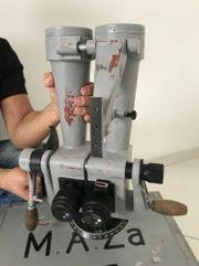 Binoculars Fernglas EUG 10x80 80°