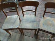 Holz Stühle