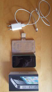 iPHONE 4 Top-Zustand