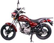 Razory R109 Softchopper Motorrad 50ccm
