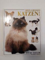 Katzenbuch von 1994