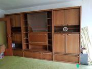 Wohnungsauflösung Möbel Schlafzi WoZi 6türiger