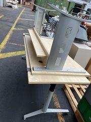 Schreibtische Schränke Rollcontainer