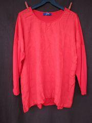 Gr 48 Shirt mit Karo-Muster