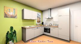 Küche von NOBILIA 225 x: Kleinanzeigen aus Köln Ehrenfeld - Rubrik Küchenzeilen, Anbauküchen