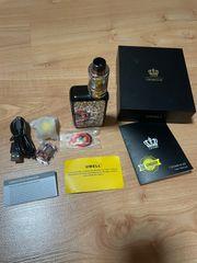 Uwell Crown 4 Verdampfer Kit