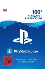 PlayStation 4 Guthaben