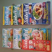Thermomix Zeitschriften