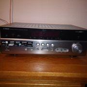 Yamaha receiver rx v475 Lautsprecher