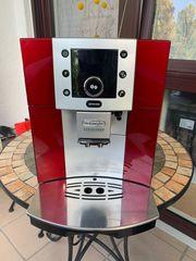 De Longhi Kaffeevollautomat 5550R