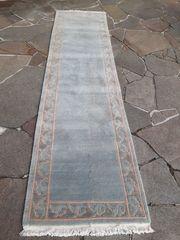 Teppich Nepal C148 Läufer 326