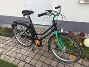 Damen Fahrrad von Ketller Alu-Rad