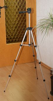 Hamastar 05 Dreibein Fotostativ