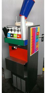 Kiosk Einrichtungen In Schaafheim Gewerbe Business Gebraucht