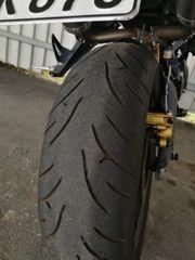 Motorradreifen 180 55 ZR17 Bridgestone