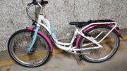 Fahrrad 24 Zoll Alu Marke