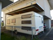 Wohnwagen Adria Altea 502 DT -