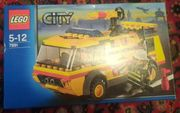 Lego City 7891 Flughafen Feuerwehrwagen