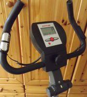 Kettler - Heimtrainer/Fahrrad -