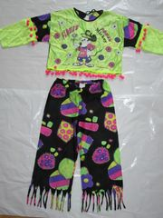 Gr 116 Fasching Karneval Kostüm