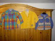 3 süße Jungen langarm Hemden