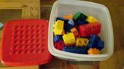 LEGO Box Quatro Duplo 1-3