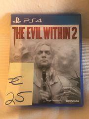 PlayStation 4 spiele (