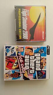PC Spiele: Microsoft
