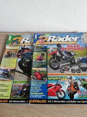 Das Motorrad und Rollermagazin