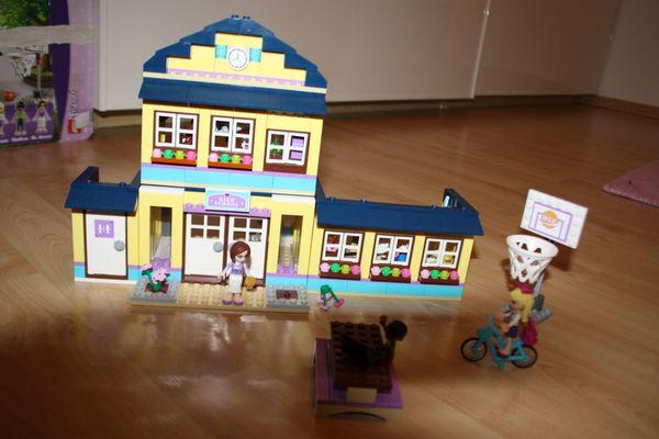LEGO Friends Schule 41105