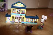 LEGO Friends Schule 41105