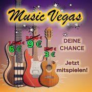 Musik Vegas - Musikhaus Karami