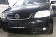 Volkswagen Touran 1 9 Diesel