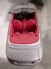 siku sondermodel Audi a4 Cabrio