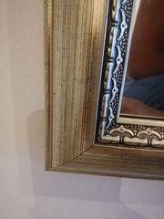 Spiegel 38x128 cm