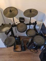 alesis dm6 Schlagzeug E- Drum