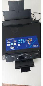 Epson XP-332 Tintenstrahl Drucker Multifunktionsgerät