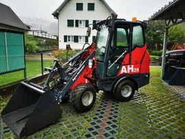 Traktoren, Landwirtschaftliche Fahrzeuge - Hoflader Hoftrac AH- Hoflader Neu