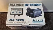 Rückförderpumpe Jebao Jecod DCS-5000