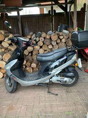 Roller 50 ccm Nova Motors