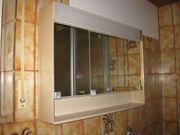 Badezimmer Spiegelschrank Alibert