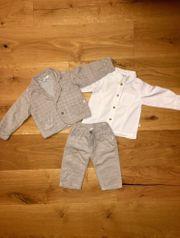 Kanz Cord - Anzug Tauf - Anzug