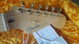 Gitarren/-zubehör - 2004 Fender 50th Anniversary American