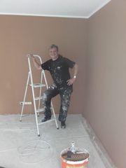 Sie suchen einen Maler-Bodenleger