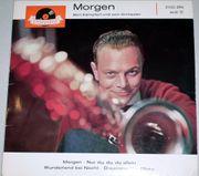 Schallplatte Bert Kämpfert - Morgen