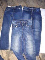 Jeans hosen Jungs