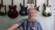 Oldie Band in Spandau sucht