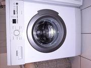 Defekte Waschmaschine an Bastler zu