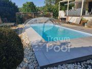 GFK Schwimmbecken Pool 6 2